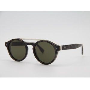 New Sunglasses Fendi FF M0017/S Round Sunglasses